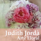 Judith Jord arte floral