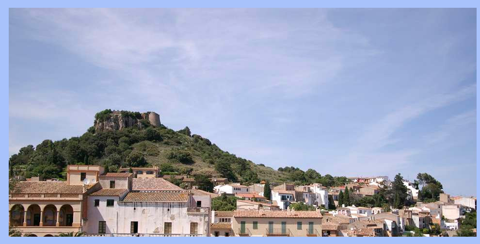 rent apartment begur